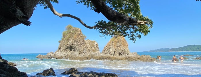 Playa de los Muertos is one of Posti che sono piaciuti a Esperanza.