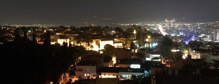 Alipaşa is one of gezi parkı :(.