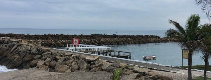 Royal Decameron Punta Centinela is one of Locais curtidos por Antonio Carlos.