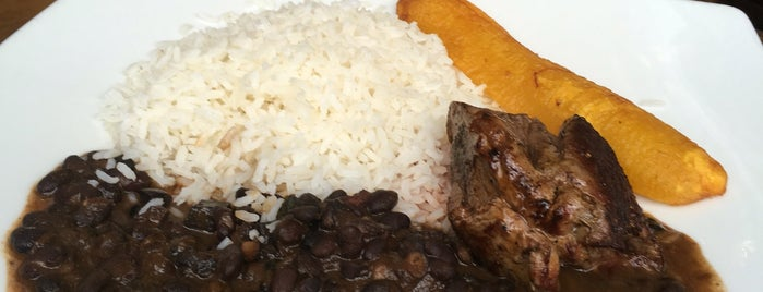 Mi Cocina - La Floresta is one of Locais curtidos por Antonio Carlos.