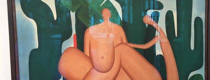 The Art Institute of Chicago is one of Locais curtidos por Antonio Carlos.