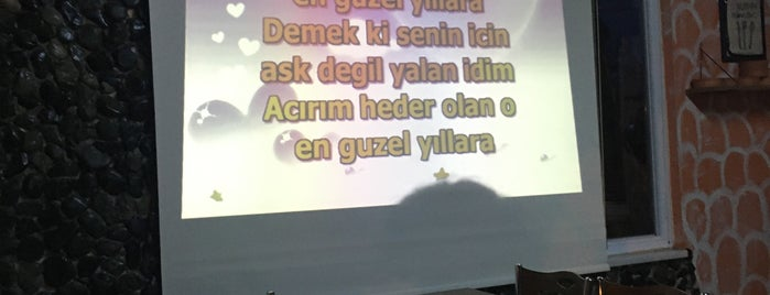 Nuran Abla Gözleme Evi is one of Gizemli 님이 저장한 장소.