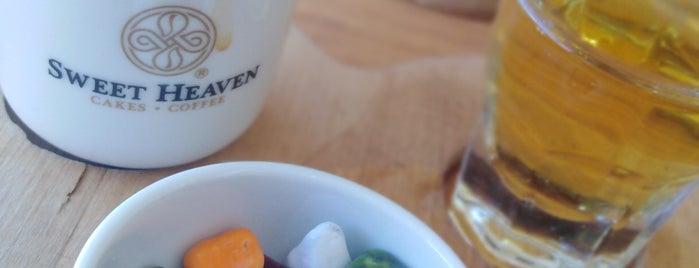Marjinal Cafe is one of Locais curtidos por Zana.