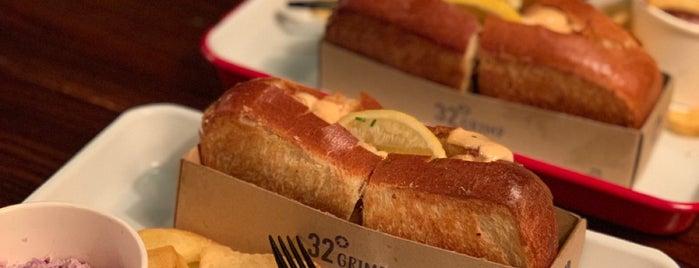 32 Grimp is one of الرياض 2.