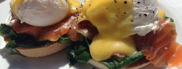 No. 67 is one of Breakfast/Brunch in London.