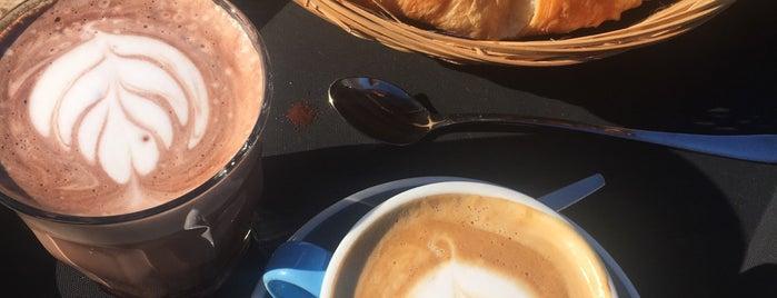 Café Marcel is one of Steffen : понравившиеся места.