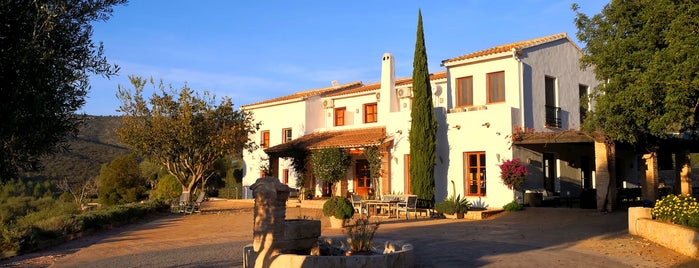 Hotel Castell de la Solana is one of Notodohoteles.comさんのお気に入りスポット.
