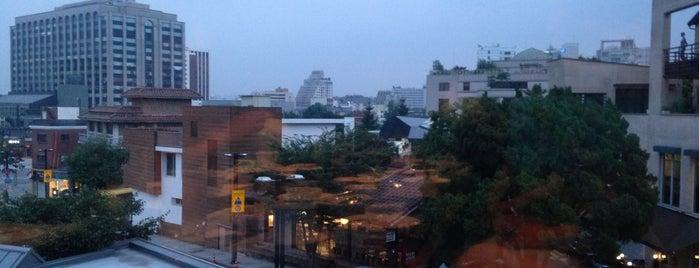 몽중헌 (夢中軒) is one of get around SEOUL*.