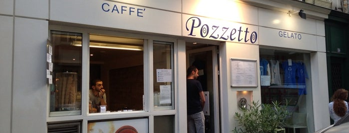 Pozzetto is one of Paris TOP Places.