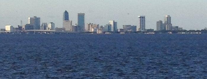 Florida Yacht Club is one of Locais curtidos por Sara Grace.