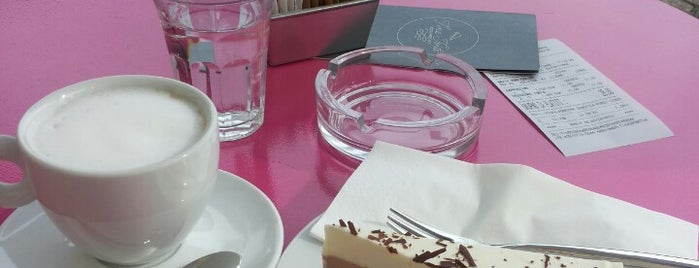 Caffe Bar Fine Torte is one of Lieux qui ont plu à H.