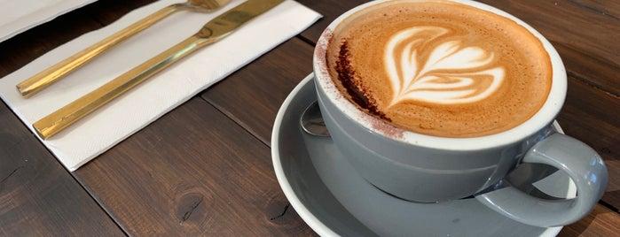 Paradox Coffee Roasters is one of Australia.