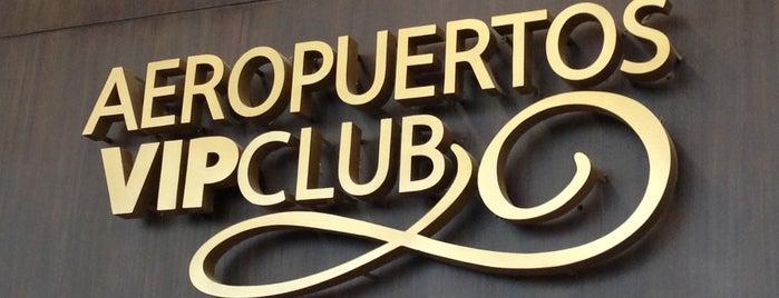 Sala VIP is one of Locais curtidos por Antonio Carlos.