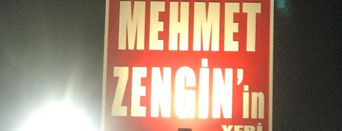 Kasap Mehmet Zengin'in Yeri is one of Mertesackerさんのお気に入りスポット.