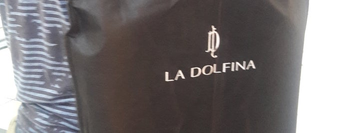 La Dolfina is one of Orte, die Ade gefallen.