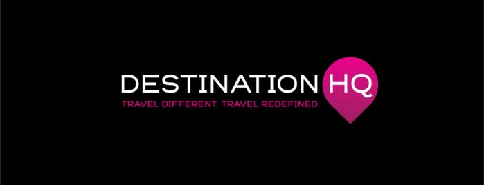 DESTINATION HQ is one of Wayne 님이 좋아한 장소.