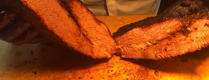 Brookstreet Bar-B-Q is one of Houston.