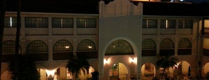 Casa De Palmas Renaissance McAllen Hotel is one of Locais salvos de Daniel.