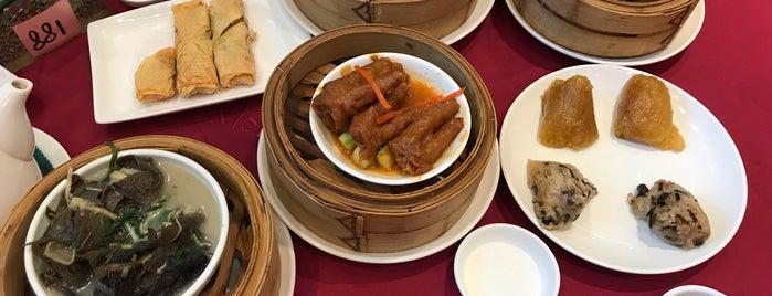 北园酒家 Beiyuan Cuisine is one of Ganju.