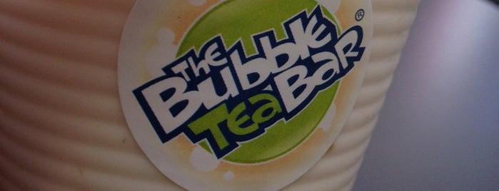 The Bubble Tea Bar is one of Jaime: сохраненные места.