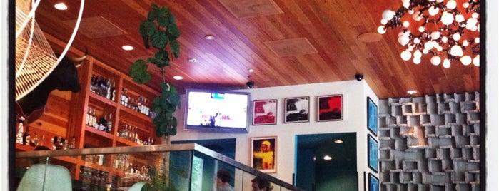 La Condesa is one of TV Food Spots: Austin Metro Area.