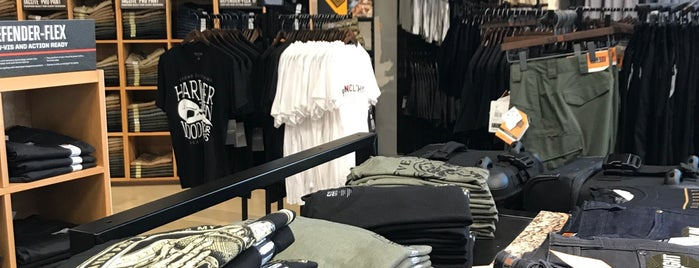 5-11 Tactical is one of Danさんのお気に入りスポット.