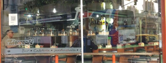 La Tayuela Bar is one of Fotoloco: сохраненные места.