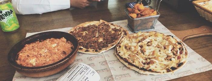 Sendebad Pastries معجنات السندباد is one of Queen: сохраненные места.