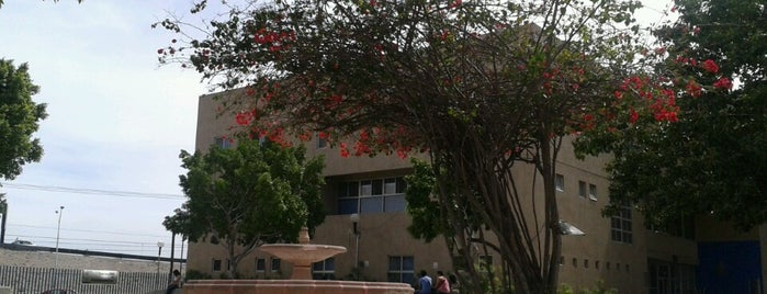 Facultad de Psicología is one of สถานที่ที่ Esperanzy ถูกใจ.