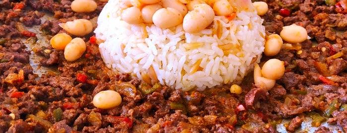 Abalu Osman'ın Yeri is one of to go & eat.
