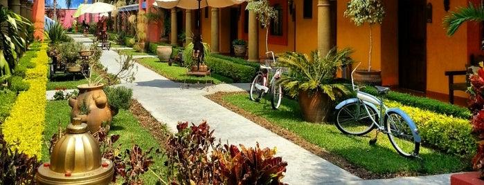 Hotel Angel Inn is one of Orte, die Jairs gefallen.