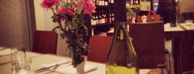 Sarfati is one of Essen & Trinken.
