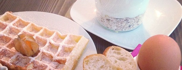 White Rabbit's Room is one of Coffee and Cake in Munich.