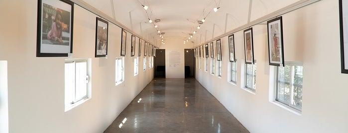 Estación De Trenes Hércules is one of Museo y Colección.