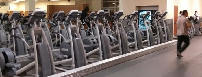 24 Hour Fitness is one of Ca.