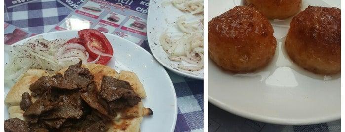 Rumeli Köfte & Ciğer is one of Orte, die Emel gefallen.