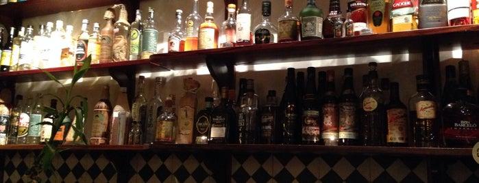 Café Brasil is one of Bars @ Liège.