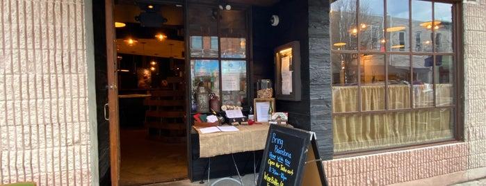 Barcelona Wine Bar is one of Posti che sono piaciuti a Nik.
