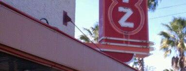 Ritz Theatre is one of Donald : понравившиеся места.
