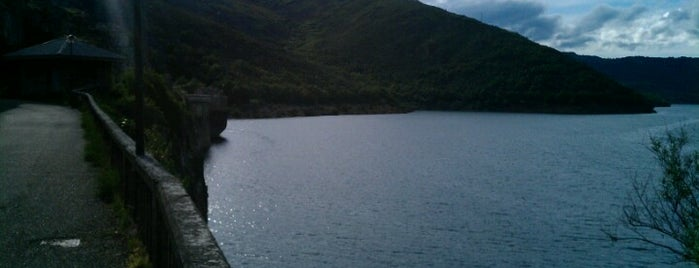 Pantano de Luna is one of Posti che sono piaciuti a Marcu Fiordos.
