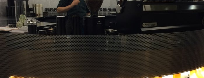 Voyager Espresso is one of Java to Try.