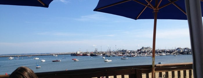 Pepe's Wharf is one of Provincetown Favorites.