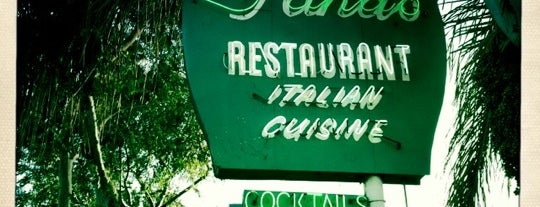 Dan Tana's is one of Oldest Los Angeles Restaurants Part 1.