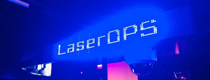 LaserOPS is one of Singapore.