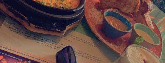 Bohoo Restaurant & Cafe is one of Queen'in Kaydettiği Mekanlar.