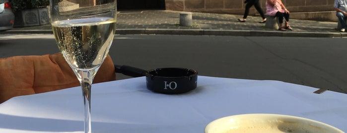 Restaurant Sebald is one of Orte, die Robert gefallen.