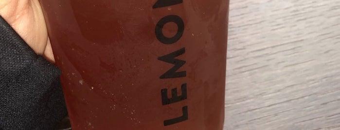 Lemoncha is one of Berna : понравившиеся места.