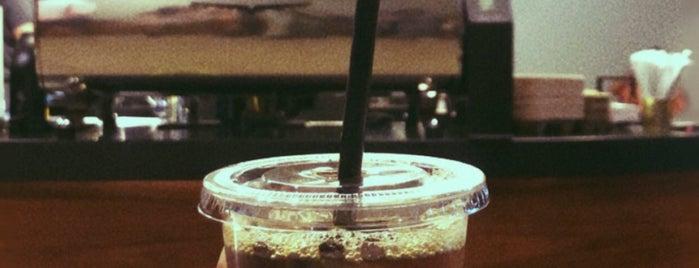 966 Coffee Bar is one of Queen 님이 저장한 장소.