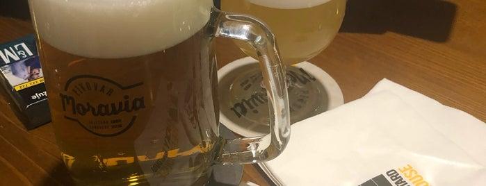 Lucky Bastard Beerhouse is one of สถานที่ที่บันทึกไว้ของ David.