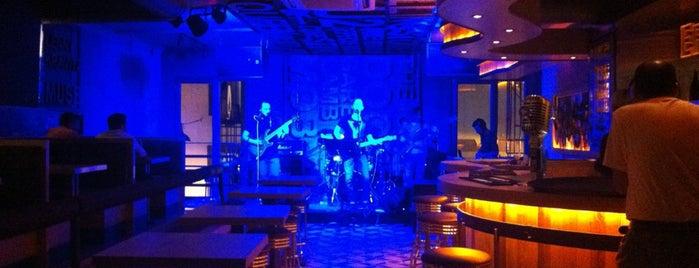 Rockers is one of Çağatay : понравившиеся места.